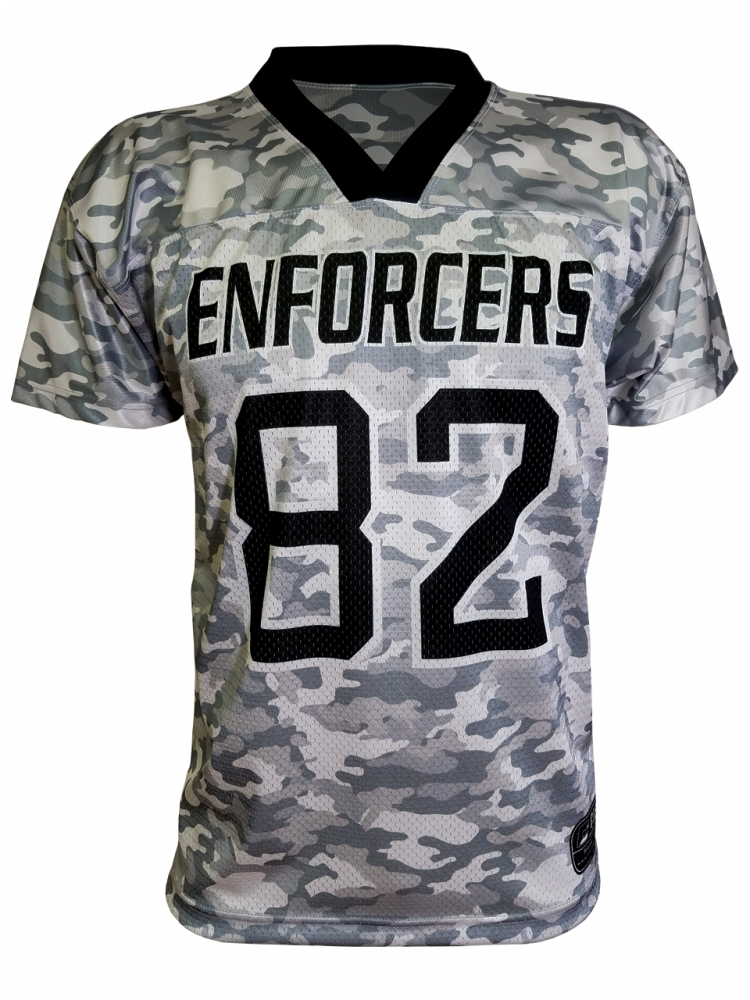 f7f07b448 Youth Flag Football Jersey 3429-FF-3