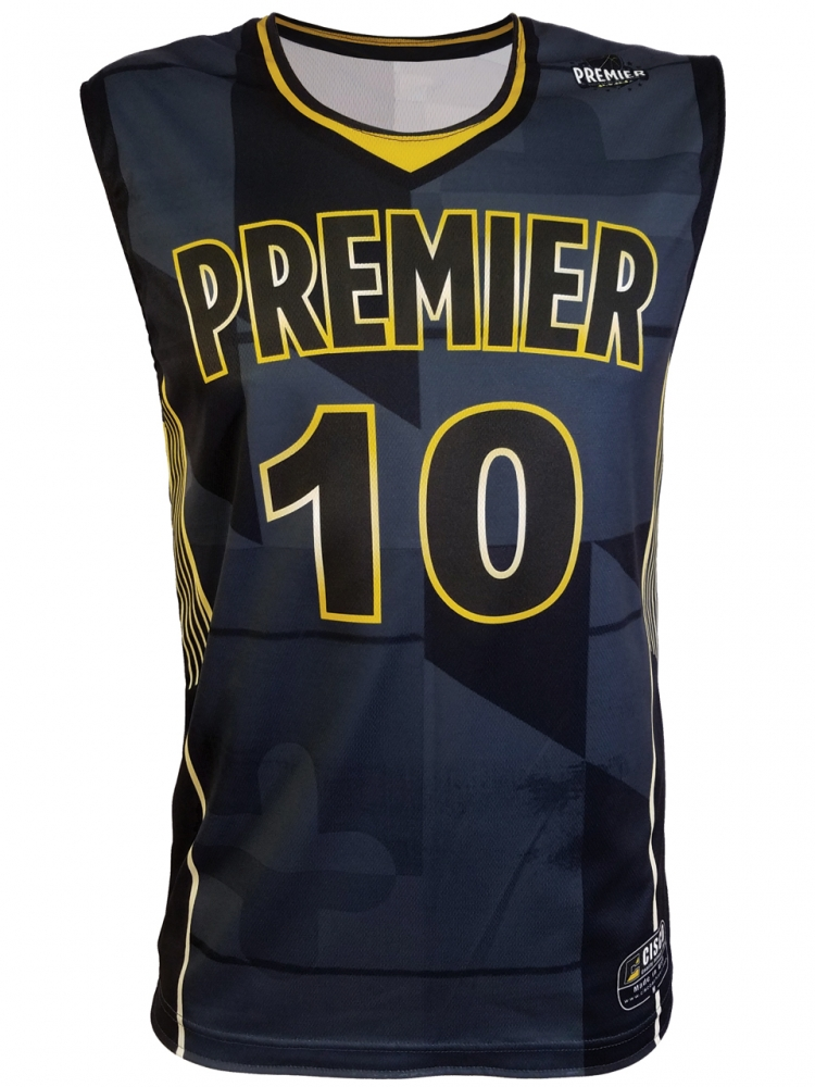 Youth Reversible Basketball Jersey 0100-BR-14 | Cisco Athletic