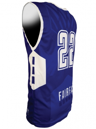 f7321c2f1 Youth Reversible Basketball Jersey. 0100-BR-6. Customize This Product