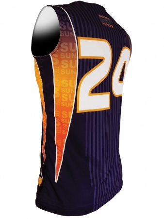 e7afbf2b1 Youth Reversible Basketball Jersey. 0100-BR-7. Customize This Product