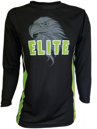 9a3e5c339b6 Custom Basketball Shooting Shirts & Warm-Ups - Made in the USA by Cisco