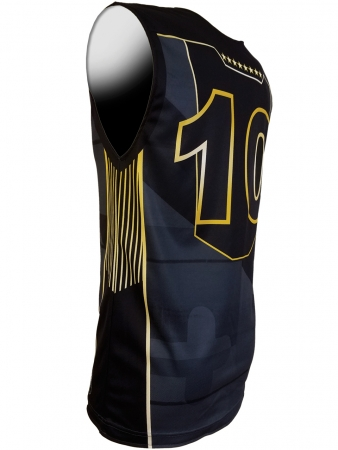 ab31aaffb Youth Reversible Basketball Jersey. 0100-BR-14. Customize This Product
