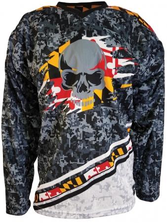 Kids (Sublimated) Ice Hockey Jerseys - Custom   Durable! cff88c019c2