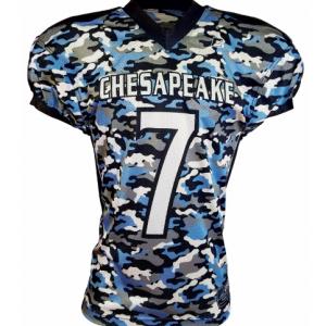 custom football jersey