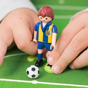 custom soccer uniforms toy soccer figure