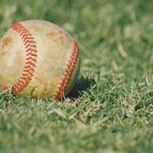 custom baseball uniforms ball on field