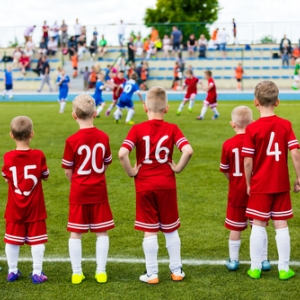 youth soccer team