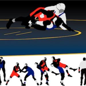 wrestle uniforms