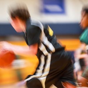 custom basketball uniforms kids playing basketball