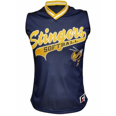 wholesale dealer 1bacd cc15a Custom Softball Team Jerseys & Uniforms - Made in USA by Cisco