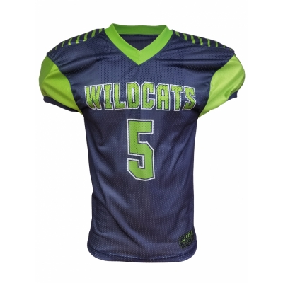 Custom Football Uniforms   Jerseys - Made in the USA by Cisco Athletic 63cf2dac5