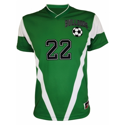 9a1599a38 Custom Youth Soccer Jerseys - Best Uniforms For Active Kids