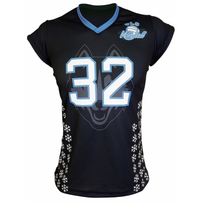 08e3f31dd27 Custom Volleyball Uniforms   Jerseys for Women