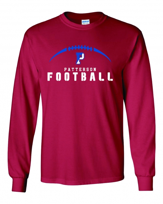 Football Designs Cisco Athletic